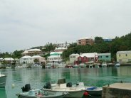 "My favorite destination...Bermuda, ""The Rock"""